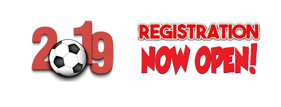 Register Early! Online Season Registration Closes Saturday, June 15th