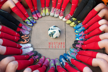 Mustang Soccer's Level of Play - What Is Right For You?