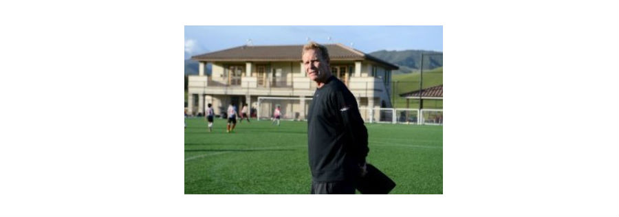 Mustang Soccer Exec Comes Full-Circle After Earthquakes